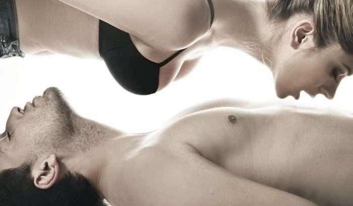 Еротичний масаж