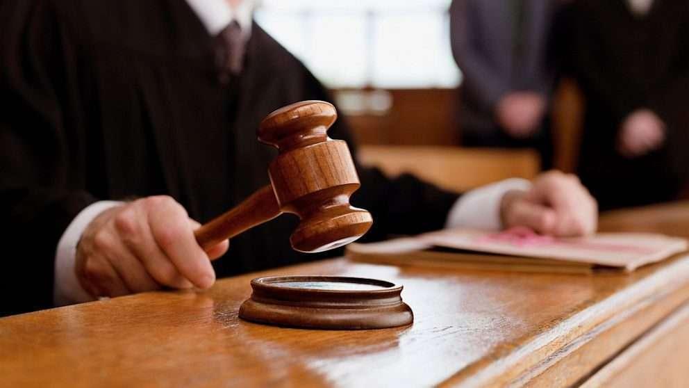 В Чернигове состоялся очередной суд по делу 19-летнего военного, подозреваемого в государственной измене