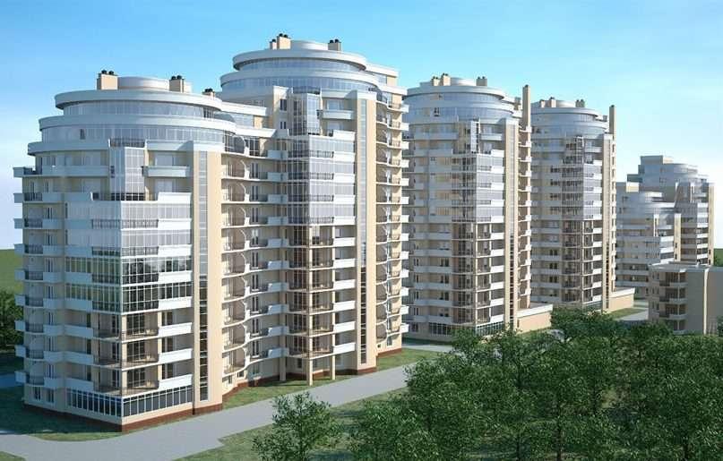 Вибір квартири в новобудовах